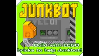 Junkbot Music - Song 5