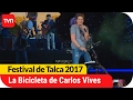 La Bicicleta de Carlos Vives se corea en Talca   Festival  de Talca 2017 video & mp3