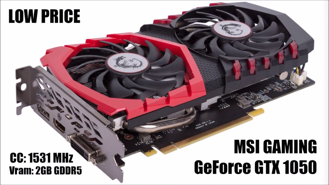 Which video card is best for gaming