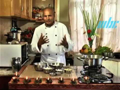Veg Cooking Nov 01 2015 Divali Special