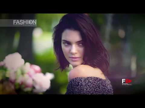 LA PERLA Starring KENDALL JENNER – ADV Campaign Fall Winter 2017 2018 – Fashion Channel
