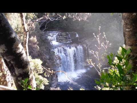 Travel For Seniors - Beautiful Waterfalls in Cradle Mountain