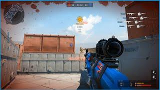Warface | HeadShots with AK-103