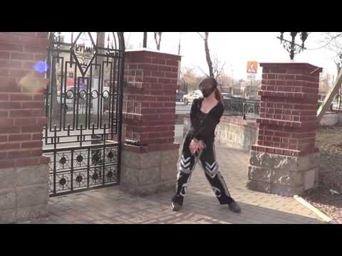 Industrial Dance By Mandrake  Centhron