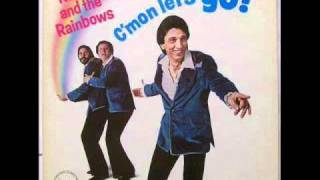 "Randy & the Rainbows - ""I Want To Be Lonely""  DOO-WOP    ( 1982 )"