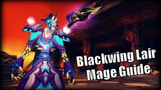 Primal WoW - Mage Guide to Blackwing Lair