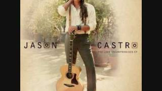 Watch Jason Castro You Can Always Come Home video