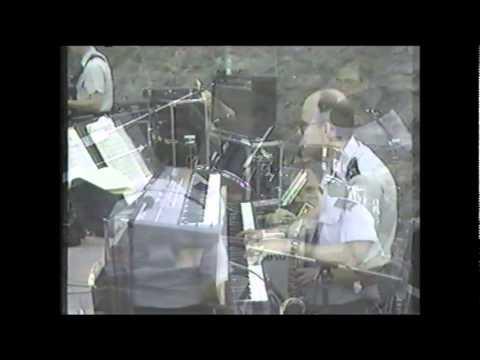 18th Army Band Summerfest 1988 Scene 7