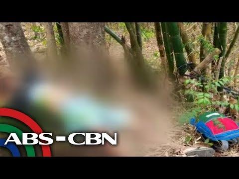 News Patrol: Umano'y NPA, patay sa engkuwentro sa Mindoro | March 2, 2019