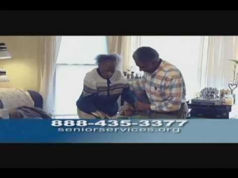 KOMO Commercial - I am a caregiver