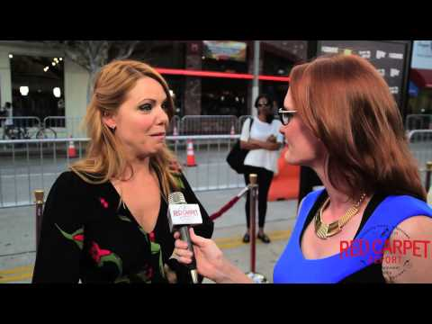 Collette Wolfe at the Season 2 Premiere for FXX's You're The Worst YoureTheWorst @YTWFXX