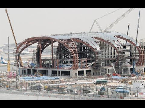 Construction companies dubai