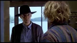 Secret Window 2004 Trailer Ingles