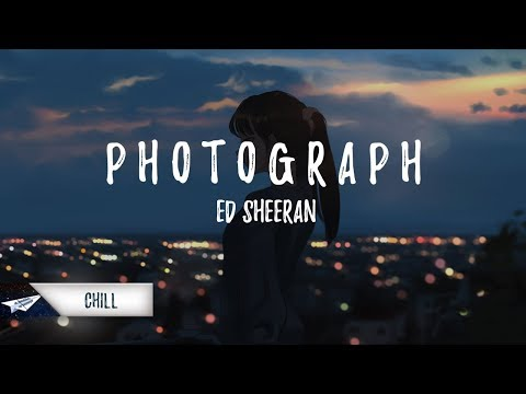 Ed Sheeran - Photograph (Mellifluous Remix)