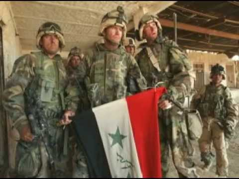 Operation Iraqi Freedom Video by 101st Airborne Div
