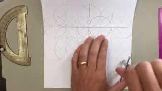 Four Petals (Five Circles) - Part I