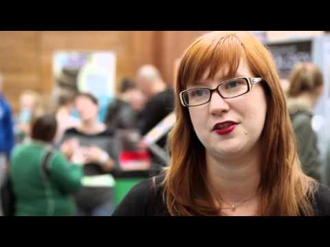 NUI Galway Open Day 16th April 2016