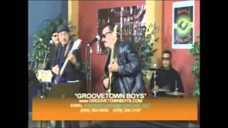 "The ""Groovetown Boys"" Performing A Man Can Cry By Freddie Fender"