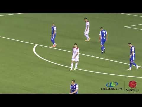 FK Vozdovac Radnicki Nis Goals And Highlights