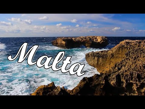 Malta - points of interest and things to do