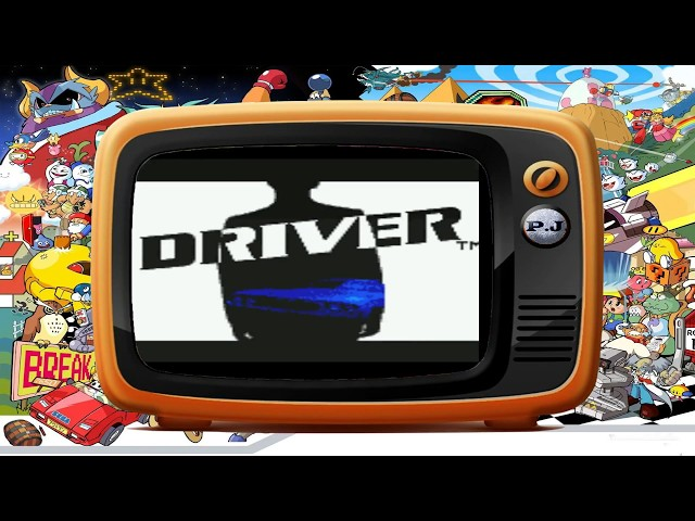 Longplay - Driver GameBoyColor