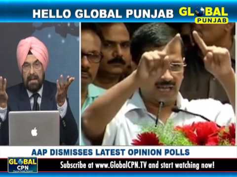 How accurate are the latest Opinion Polls on Punjab Elections ?