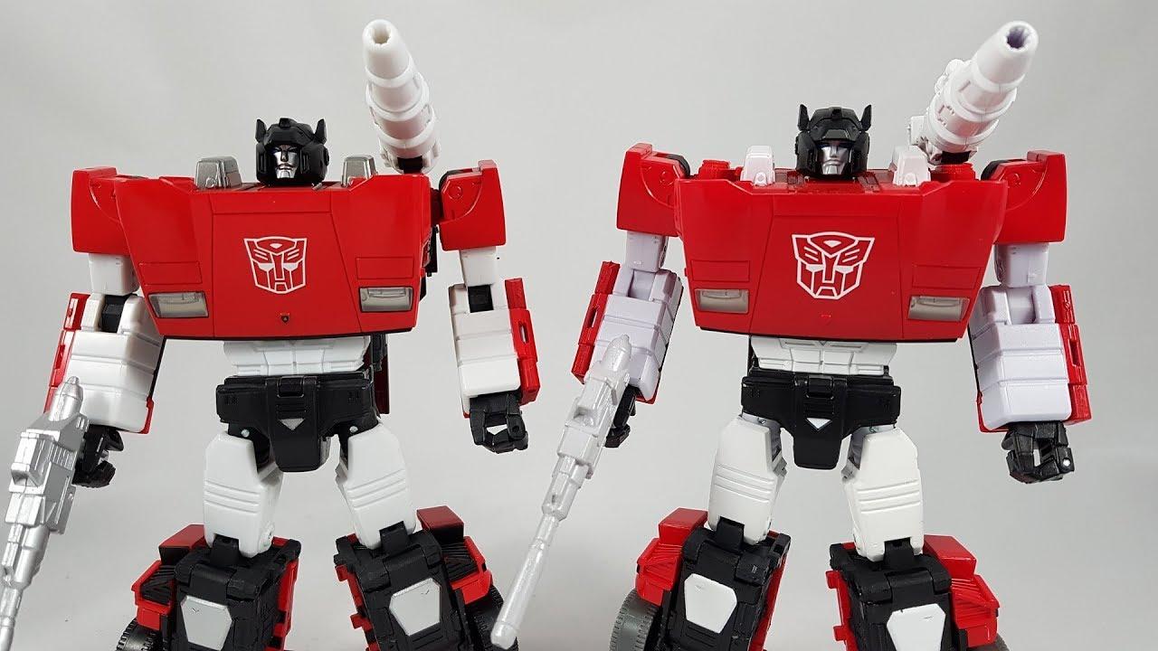 Lambor Transformers Masterpiece MP-12