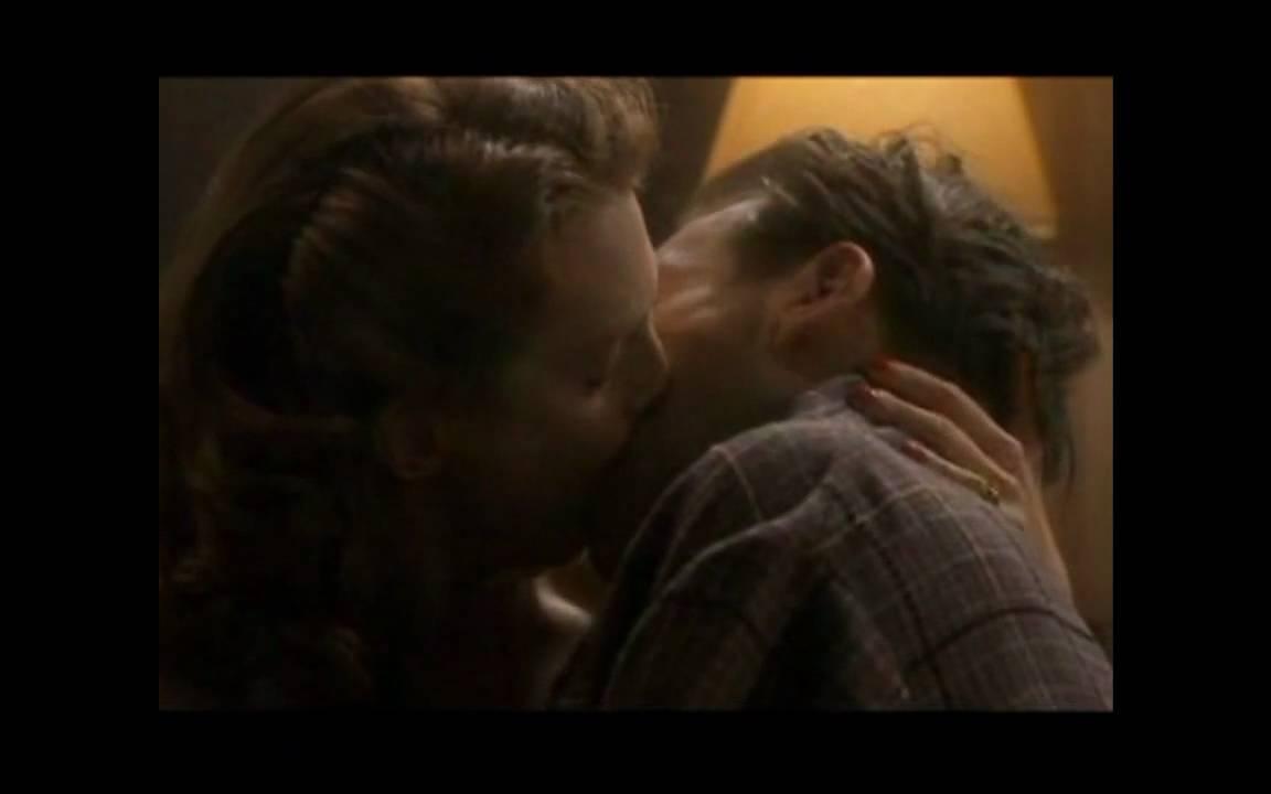 The affair sex scene