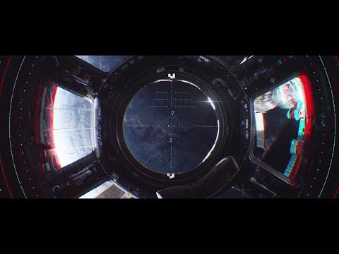 """Carbon Based Lifeforms """"Accede"""" [Music Video - """"Derelicts"""" - Official]"""