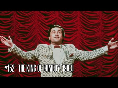 EFC II #152 - The King of Comedy (1983)
