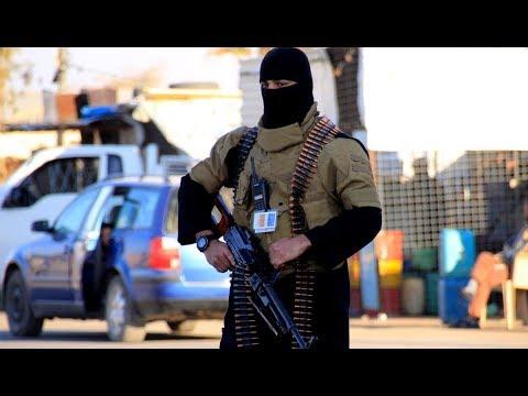 أخبار عربية | جماعة #أنصار _الشريعة المتطرفة في ليبيا تعلن حل نفسها  - 11:21-2017 / 5 / 28