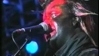 MuDvAyNe - Nothing To Gein [Rock Am Ring 2001]