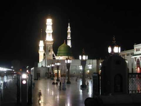 Ya Shahe Bahro Bar - Alhaaj Qari Mohammed Rizwan