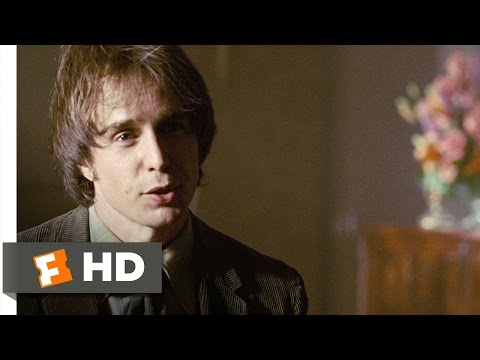 Frost/Nixon (2/9) Movie CLIP - James Wants to Convict Nixon (2008) HD