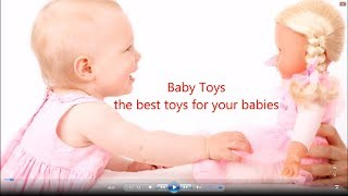 toys for 1 year old | best baby toys | What to buy for a 1 year old toddler