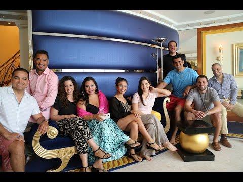 MoneySmartGuy in Dubai: PHP Agency Leadership Trip and Retreat