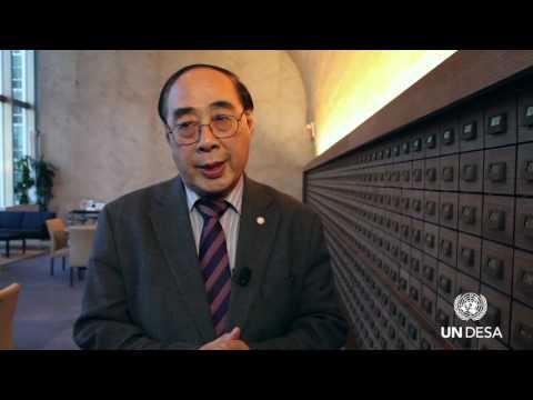 UN DESA looks ahead at 2017