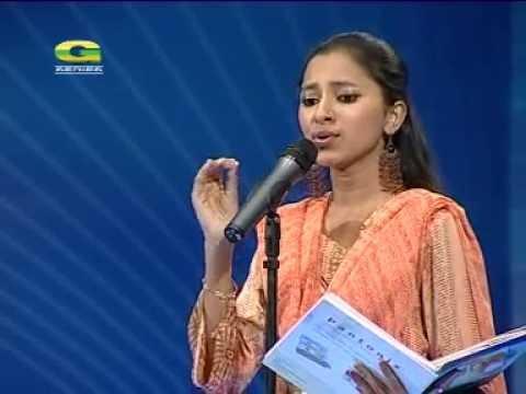 Tumi Misti Kore Dusto Bolo by Liza   Bangla Song (CloseUp1 2008)