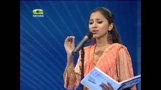 Tumi Misti Kore Dusto Bolo by Liza | তুমি মিষ্টি করে দুষ্ট বল | Bangla Song (CloseUp1 2008)