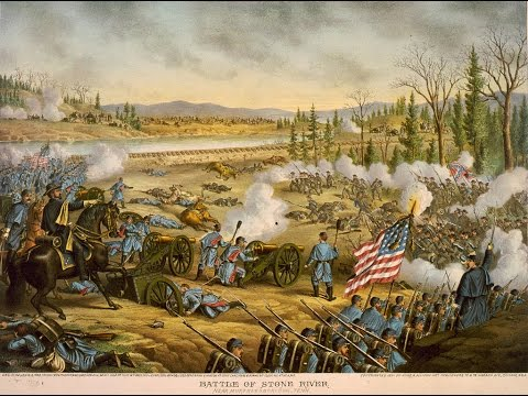 The Battle Of Stones River - A First Look - Ultimate General Civil War