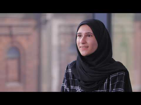 AWS re/Start: Learning from Learners Series: Javeriyah