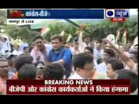 Kissa Kursi Ka: Watch the views of Nagpur, Maharashtra Assembly election
