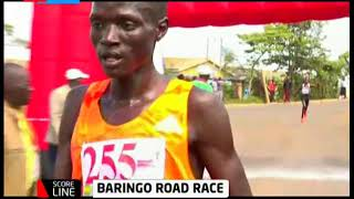 Baringo 10km Road Race | Scoreline