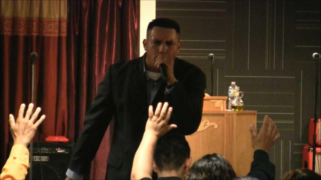 how to become a pentecostal pastor