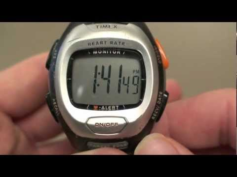 Wildlands School - How to program and use a heart rate monitor