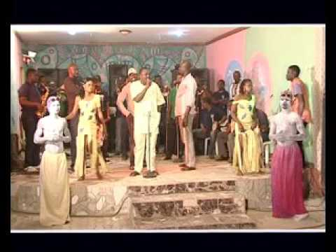 Download King Dr  Saheed Osupa - Akonda Omo Part 1 (Official Video)