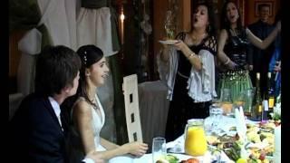 Цыгане на свадьбе(Видеосъемка в Киеве 097-555-48-48., 2011-05-25T11:03:14.000Z)