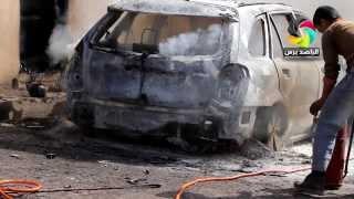 الراصد برس : تقرير حول اغتيال الشيخ أبو خالد السوري على يد تنظيم داعش