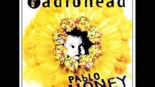 [1993] Pablo Honey - 06. Anyone Can Play Guitar - Radiohead