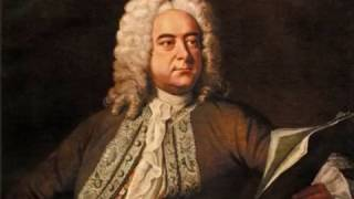 Handel: Dead March from